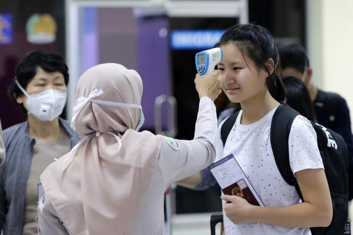 Di Malaysia Warga Positif Corona Capai 553 Orang, Malaysia Lockdown