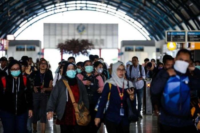 Berikut Kronologi dan Urutan Munculnya 6 Orang Positif Virus Corona di Indonesia
