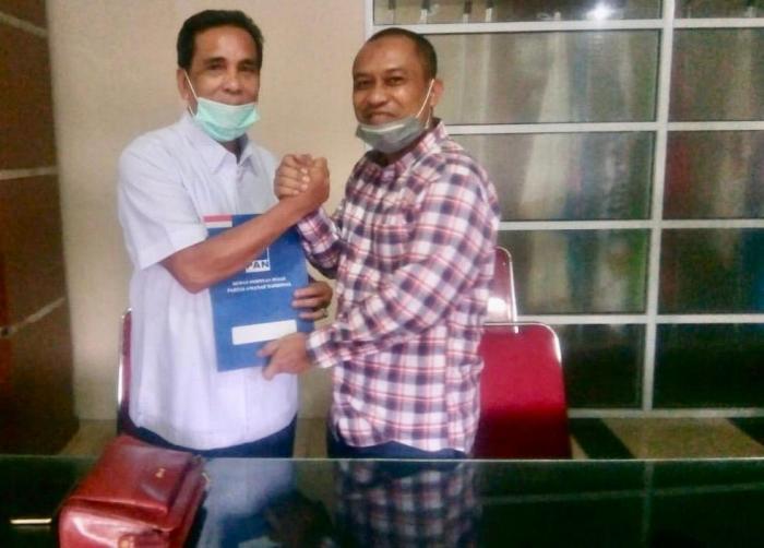 Mustafa Kamal Tegaskan Tak Ada Evaluasi Dukungan