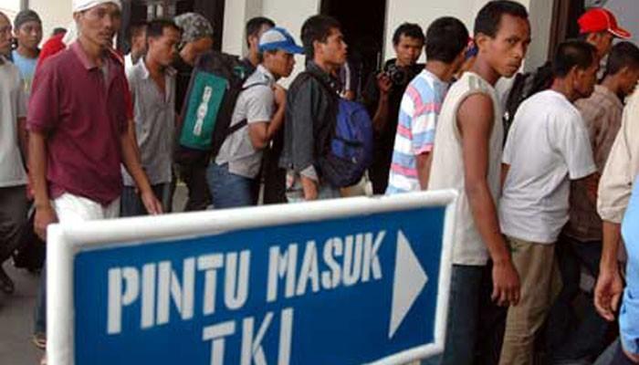Laporan dari Kuala Lumpur, Dua pekerja WNI meninggal tertimpa dinding beton di Shah Alam