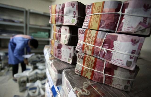 Lebih dari 35% Saham Bank BRI (BBRI) Dikuasai Investor Asing