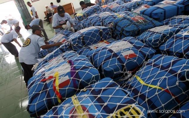 PPIH : 20 haji Embarkasi Batam meninggal dunia