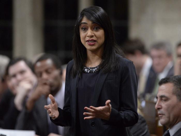 Menteri Kanada: Kehadiran Islam Kuatkan Negara